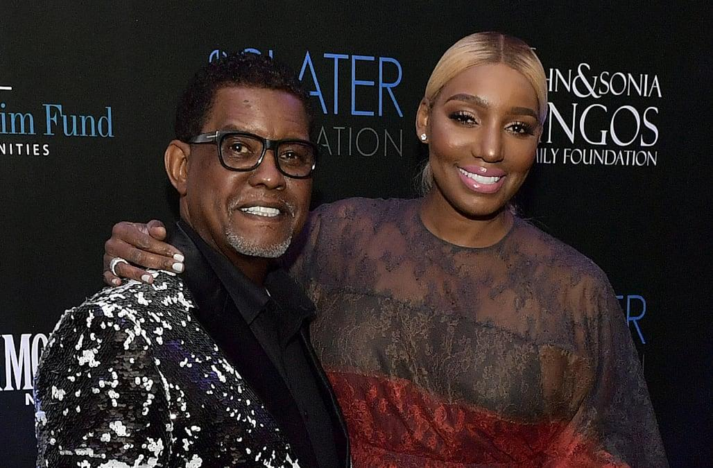 NeNe Leakes Hospitalized For Blood Clots In Lungs [Photo