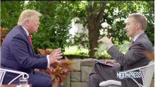 Trump Defends Saudi Arabia Partnership Despite Khashoggi Killing: I'm Not 'A Fool'