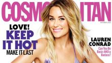 Lauren Conrad: 'I Probably am Pretty Basic'