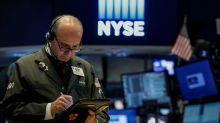 Global stocks scale fresh record high, crude oil gains