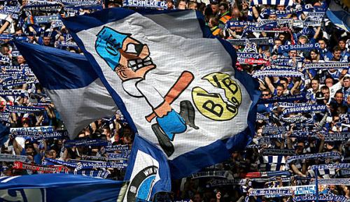 Bundesliga: Revierderby: Rivalität auf Sparflamme