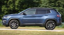 Jeep Compass facelift to be unveiled next month