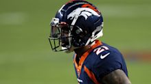 Broncos CB A.J. Bouye 'highly questionable' for Week 2