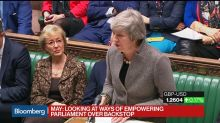 Corbyn Proposes No-Confidence Motion in PM May: Brexit Update