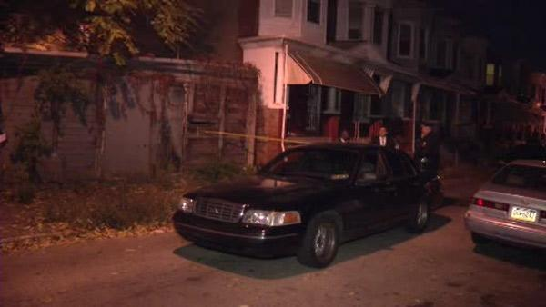 Shots fired during West Philadelphia dog attack