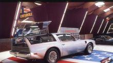 Top 10 classic car shooting brakes