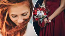 Bride's rant over bridesmaid's hair colour spectacularly backfires
