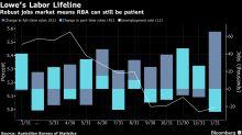 Australian Dollar Jumps on Employment Surge