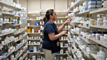 Drugstore stocks tumble on report Amazon getting pharmacy licenses in multiple states