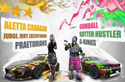 APB: Reloaded brings loads of new free content with Version 14