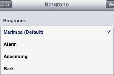 iPhone's Marimba ringtone becomes the catchy backing track for indy pop song