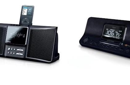 iLuv kicks out i168 and i169 HD Radio alarm clocks