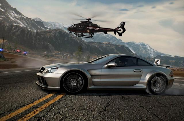 EA delays the next Need for Speed to focus on Battlefield