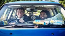 University Challenge duo Eric Monkman and Bobby Seagull to star in BBC show