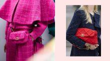 Chanel新袋你要識:向2.55致敬的Chanel 19!