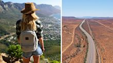 Young woman's 'creepy' experience after getting backpacker job