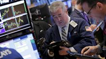 Stock market news live updates: Stocks end a whipsaw session lower as tech selloff resumes; Nasdaq drops 2%