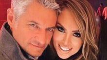 RHOC 's Kelly Dodd Marries Fox News' Rick Leventhal