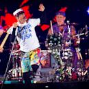 Red Hot Chili Peppers deal shows catalogs a 'safe asset class'