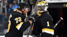 Berkshire Bank Hockey Night In New England: Projected Bruins-Sabres Lines, Pairings