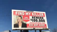 Inspired By Hollywood, This Woman Rented Billboards To Help Find Her Sister's Killer