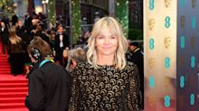 Zoe Ball 'has a spring in her step' as she enjoys first romance since boyfriend's suicide