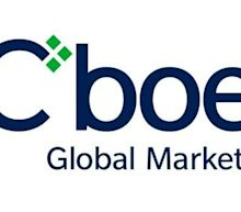 Cboe Global Markets to Present at UBS Financial Services Virtual Conference Tuesday, August 11