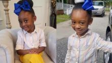 Hilarious photos show how rough the first day of school can be