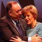 Salmond vs Sturgeon: Your complete guide to the 'whole sorry story'