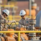 Saudi Aramco in $12.4 bn oil pipeline deal with EIG-led group