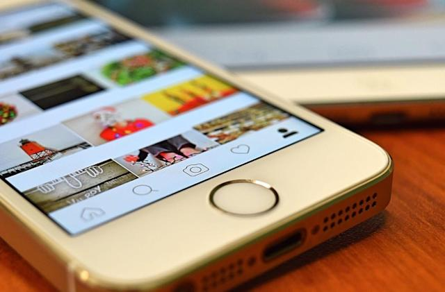 Instagram's 'follows you' feature reveals your true friends