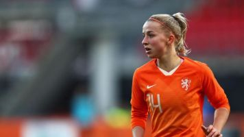 Jackie Groenen: Manchester United Women set to make new signing