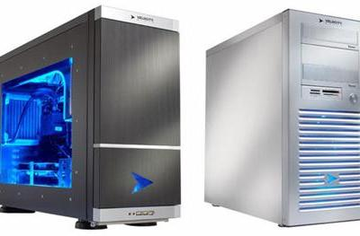 Velocity Micro intros new gaming, desktop and notebook lines