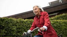 Warum wir im Alter abbauen und was wir tun können