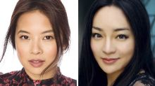 Christine Ko To Play Lead, Kunjue Li Boards Netflix Feature 'Tigertail'