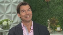 Jerry O'Connell Gets His Own Bravo Talk Show