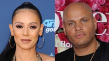 Mel B Gets Restraining Order Against Stephen Belafonte, Accuses Him of Physical Abuse, Sexual Extortion, and Impregnating Their Nanny: Report