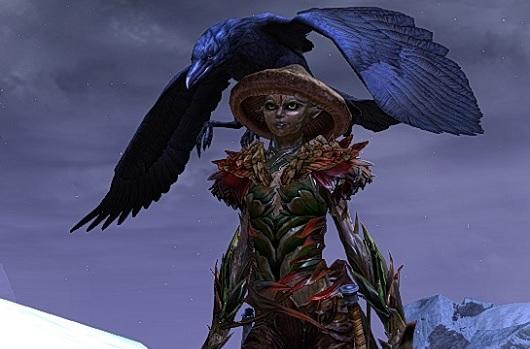 Flameseeker Chronicles: We will control Guild Wars 2's horizontal and the vertical
