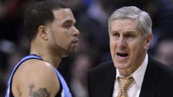 Deron Williams finally apologizes to Jerry Sloan