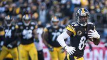 NFL: Steelers vêm forte para tentar vaga no Super Bowl