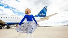 JetBlue and Princess Awesome Encourage Girls' Interest in STEM with New Aviation-Themed Fashion Collection