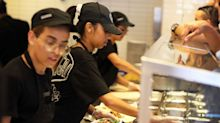 Cowen predicts Chipotle shares will drop nearly 20% due to weaker-than-expected sales