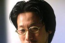 PSP audience is 'important and new' for MGS director Kojima