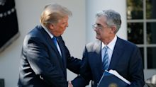 Morning Brief: Trump meets Powell on eve of State of the Union
