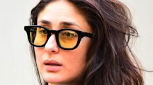 Spotted: Kareena's 'bedroom' look is beyond flawless