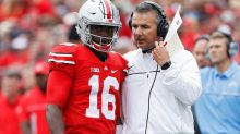 Why Urban Meyer thinks J.T. Barrett is one of his best QBs yet