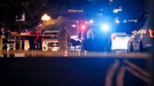 Mass Shooting In Dayton, Ohio, Leaves At Least 9 Dead, 27 Injured
