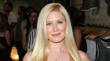 Heidi Montag had 10 plastic surgeries to be 'perfect.' Now that she's a mom, everything's different.