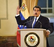 Sanctions, Rock Concerts and Still Maduro May Not Go So Soon