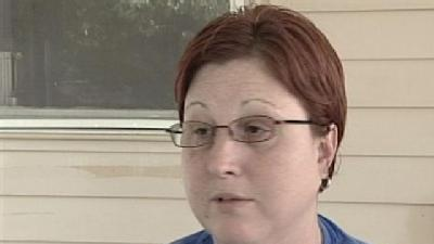 EMT Fired After Speaking Out To WLKY
